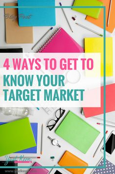 4 Ways to get to kno
