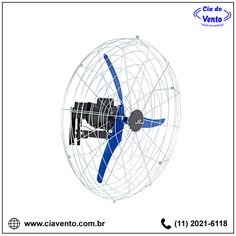 Circulador de aire Vornado vintage modelo V ventilador