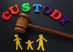 Can You Change a Child Custody Arrangement after a Divorce?  #divorce #childcustody #childsupport #familylaw