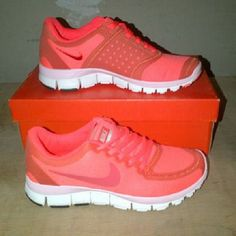 Nike Free 5.0 V4 Hot Punch Pink - Click Image to Close