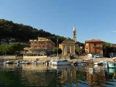 #Solcio vista dal lago #Lesa ( #Novara #Piedmont #Italy )