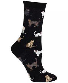 TheFun-Z Custom Dog World Socks Novelty Funny Cartoon Crew Socks Elite Casual Socks