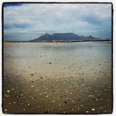 photo: I love this place Cape Town, Wonders Of The World, The Neighbourhood, Backdrops, My Love, Beach, Places, Water, Outdoor