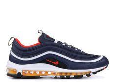 Nike Air Max '97 Blue Nebula 921826 011 Men's size 11 US