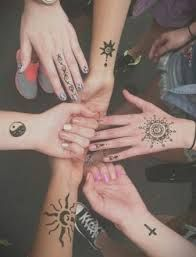 39 Mejores Imagenes De Tattos Tumblr Awesome Tattoos Female