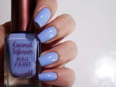 Barry M Coconut Infusion Laguna