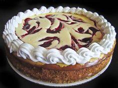 Edie's Kitchen | Raspberry Almond
