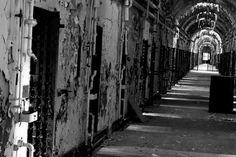In Holmesburg Prison, for instance, a county facility in Philadelphia, an array of studies explored everything from simple detergents and diet drinks to dioxin and chemical warfare agents. Description from usslave.blogspot.com. I searched for this on bing.com/images