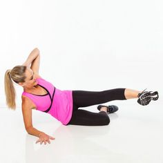 Get a toned and firm butt with this effective workout routine. These exercises will sculpt your lower body and get you the results you want.