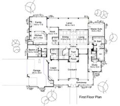Modular home plans with inlaw suite suite home for Florida house plans with mother in law suite