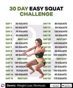 Simple rules for your body to get slimmer! Just 30 days challenge will help yo - Simple rules for your body to get slimmer! Just 30 days challenge will help yo Simple rules for your body to get slimmer! Just 30 days challenge will help yo… – Best Workout Plan, 30 Day Workout Challenge, Month Workout, Squat Workout, At Home Workout Plan, At Home Workouts, Workout Plans, Jump Rope Challenge, Crunch Challenge