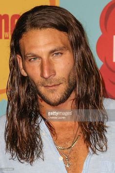 Actor Zach McGowan arrives at Entertainment Weekly's annual Comic-Con celebration at Float at Hard Rock Hotel San Diego on July 20, 2013 in San Diego, California.
