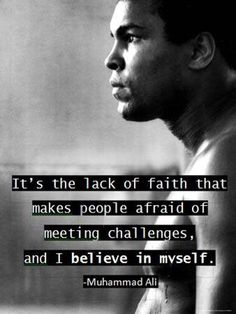 38+ Famous Motivational Muhammad Ali Champ Quotes and sayings