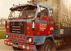 52-69-NB Volvo F 88 tweede serie