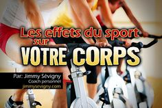 Tous les effets du sport sur notre santé quotidienne