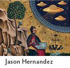 Revista Picnic - Jason Hernandez