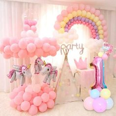 Selling high quality party decoration accessories with good prices. Wedding Party, Birthday Party and Christmas Party. Unicorn Birthday Decorations, Unicorn Themed Birthday Party, Kids Party Decorations, Birthday Balloons, 1st Birthday Parties, Unicorn Baby Shower Decorations, Flamingo Birthday, Deco Ballon, Party Supplies