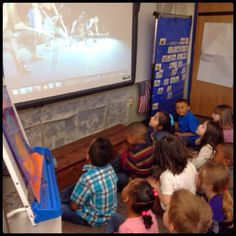 Inquiring Minds: Mrs. Myers' Kindergarten: Inquiring About Music- The Introduction