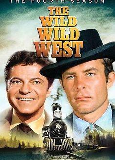 While following in the tradition of conventional Westerns like GUNSMOKE or HAVE GUN WILL TRAVEL, the innovative 1960s television series THE WILD WILD WEST tweaked the genre by infusing science-fiction
