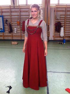 apron style dresses 32
