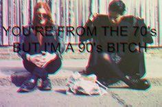 """I Love It,"" Icona Pop lyrics"