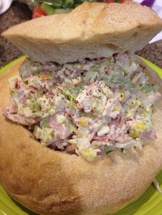 Italian Hoagie Dip perfect for football season!! This is THE best dip! I dont put the lettuce in.