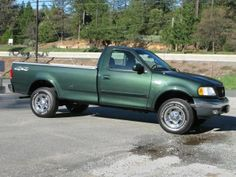 2001 Ford F150, 42,391 miles, $9,998.