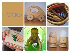 23 hier pre deti do 1 roka Wooden Toys, Montessori, Children, Car, Ideas, Automobile, Wood Toys, Boys, Woodworking Toys