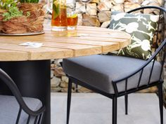 Hutt Outdoor Lounge Chairs   Designer Furniture By | Pinterest | Ranges,  Patios And Outdoor Spaces