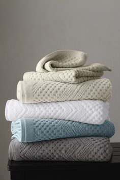 Chateau Cotton Towels