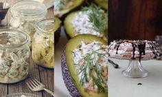 11 veganska recept som är perfekta för påskbuffen