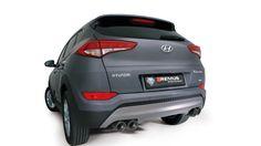 Średniej wielkości SUVy to bestseller ostatnich lat. Wśród nich wyróżniają się dwie koreańskie propozycje – KIA Sportage oraz Hyundai Tucson. Już teraz w Remus Polska oferujemy sportowe tłumiki dedykowane tym modelom!  Więcej informacji: http://www.remus-polska.pl/nowosc-sportowy-wydech-dla-kia-sportage-hyundai-tucson/  Zapytaj o szczegóły w Remus Polska już teraz! http://www.remus-polska.pl/
