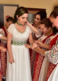 Wedding Pants, Wedding Dress Sleeves, Diy Dress, Dress Skirt, Lace Dress, Traditional Wedding Dresses, Traditional Outfits, Romanian Wedding, Off Shoulder Wedding Dress