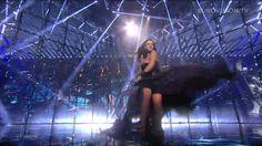 Mariya Yaremchuk - Tick - Tock (Ukraine) LIVE Eurovision Song Contest 20...