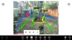 Skitch Touch screen shot 1 Apps, Screen Shot, Nebo, Microsoft, Windows, Touch, Digital, Internet, Technology