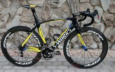 Specialized - Team Tinkoff Saxo