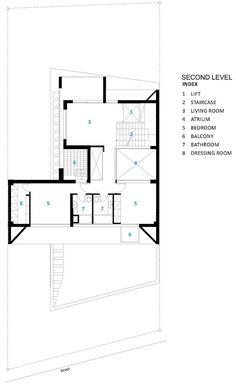 House in Gerakas by Office Twentyfive Architects