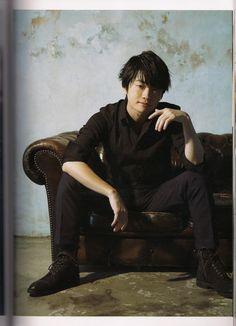 Jun Fukuyama, Voice Actor, Photography Poses, The Voice, Magazine, Actors, Jun Jun, World, Holy Family