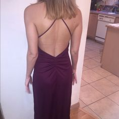 Formal DRESS!! ❤️❤️❤️ Maroon SIZE SMALL. Great condition!! Dresses Prom