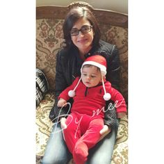 Goodnight  #bymeecreations #babysantahat #pompom #babyboy #christmas2014 #bymee #crochet #handmade #babyaçcessories #kids #ootd #fashion #festiveseason #holidayseason #winter #red #hat #crochethat #lebanon #beirut #lebanesedesigners #rl #ralphlauren #babyfashion #bymeehat #cutelittlethings #photography #redforchristmas