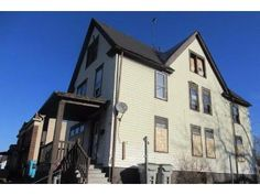 Cheap $2,500 home for sale located at N 27th St Milwaukee, WI 53210, Milwaukee, WI 53210, Milwaukee County, 5 Beds, 2 Baths