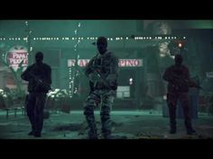 Dead Rising 4 - Return To the Mall Trailer (PC/XBOX ONE)