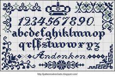 Alphabete+u.+Muster+zum+Waschezeichnen+u+Sticken+ii-+07.jpg (670×454)