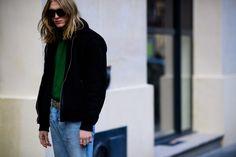 Le 21ème / After Études Studio   Paris  // #Fashion, #FashionBlog, #FashionBlogger, #Ootd, #OutfitOfTheDay, #StreetStyle, #Style