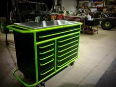 how would you pay for a custom tool box - Page 2 - Pirate4x4.Com : 4x4 and Off-Road Forum