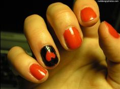 nail designs for ring finger pictures photos video images
