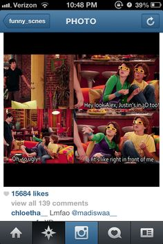 Bahaha!.. This was my favorite show growing up no wonder I'm so sarcastic now