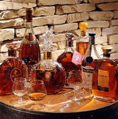 Visit the famous local town of Cognac...  HEAVEN on Earth!