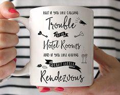 Coffee Mug No Control One Direction Lyrics Coffee Mug by FoxyMug