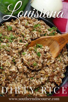 Creole Recipes, Cajun Recipes, Cooking Recipes, Haitian Recipes, Vitamix Recipes, Cajun Dishes, Pasta Dishes, Food Dishes, Louisiana Recipes
